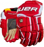 Перчатки Bauer Supreme TotalOne